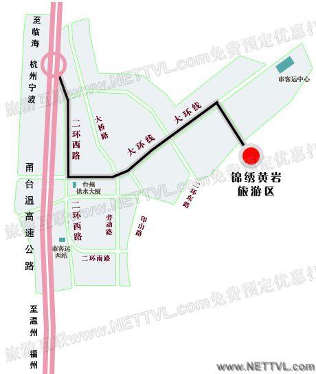 龙浦高速公路地图