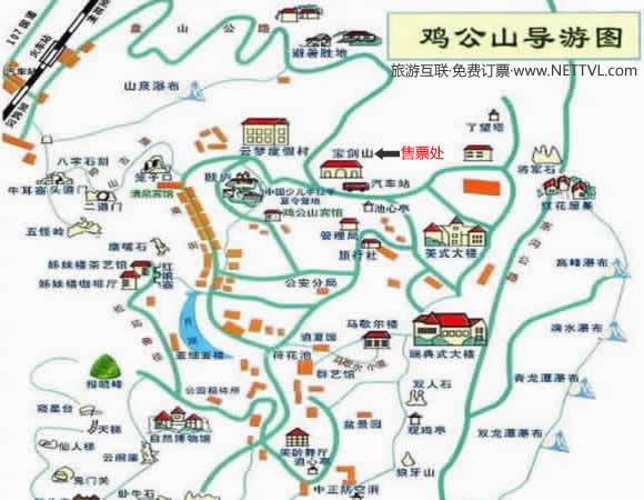 湖北省地图高清版最新