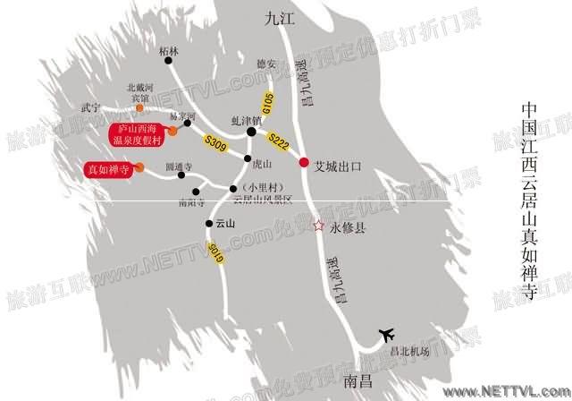 东南亚风景地图