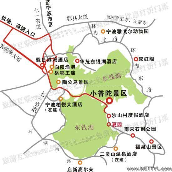 雅戈尔动物园地图