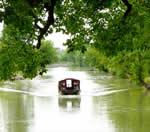 西溪湿地☆杭州西溪国家湿地公园