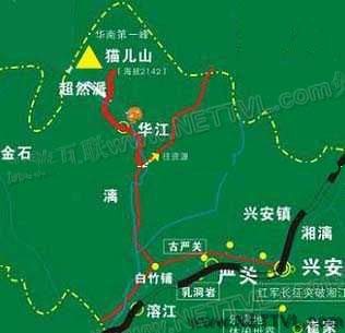 美丽广州手绘地图大赛