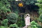 杭州黃龍洞