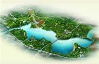 濟南園博園歡樂世界