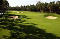 南山东海高尔夫俱乐部