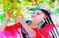 吐鲁番葡萄沟