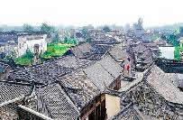桐城孔城老街