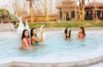 莱西白鹭湖温泉