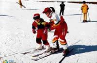 濟南世紀園滑雪場