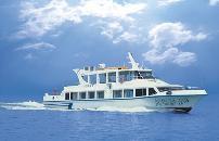 广西北海海上豪华型观光游艇