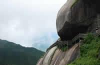 建寧金鐃山