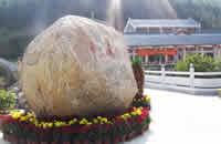 惠州平安峡漂流