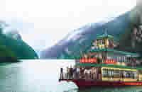 重慶烏江畫廊
