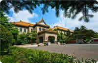 長春偽滿皇宮博物館