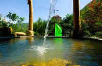 南川金三泉温泉