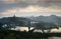 宜春禪都文化博覽園