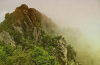 九江武陵巖奇峽