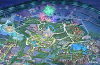 上海迪士尼·上海迪士尼乐园