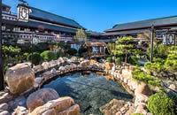 東麗湖恒大世博國際溫泉