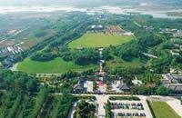 合肥三國新城遺址公園