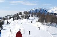 遵化龙山滑雪场