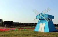 萍乡仙凤三宝农业休闲观光园