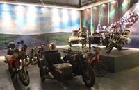 太原老车博物馆