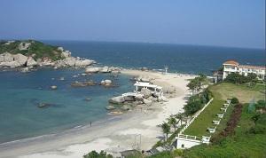惠州三角洲岛
