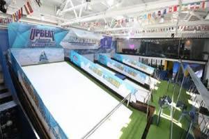 北京阿比特室內滑雪俱樂部