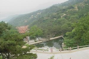 萊蕪房干生態旅游風景區