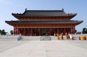 澄邁永慶寺