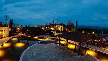 海明湖溫泉水世界