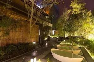 上海金山虹之湯