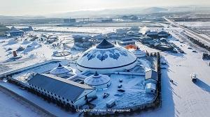 中国马镇舞马世界主题乐园