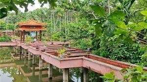 琼海多河文化谷