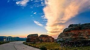 洛陽青要山