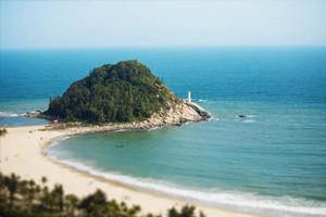 阳江北洛秘境