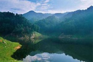 濟南藥鄉國家森林公園