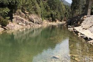 連江丹陽貝里溪蟹谷