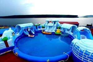 惠州长荣水上乐园