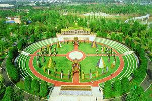 撫州三翁花園