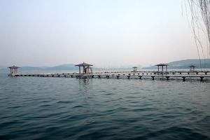 武汉东湖听涛景区