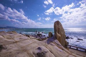 六鳌龙美湾旅游区