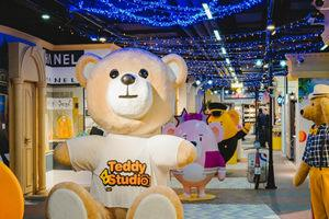 上海泰迪熊主題樂園