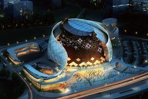重慶國際馬戲城
