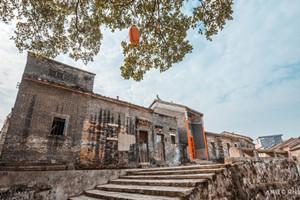 肇慶黎槎村