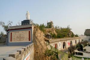 河津古今天下景區