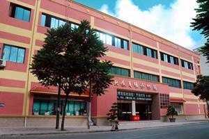 北海貝雕博物館