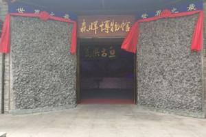 東莞森暉自然博物館