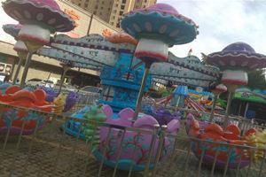 青島糖果樂園